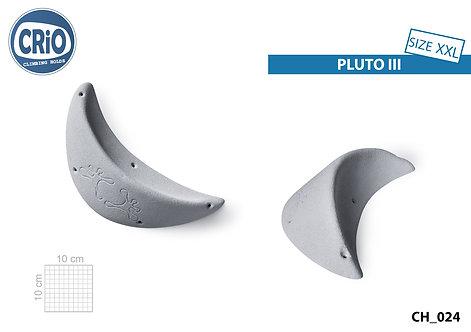 Зацепы для скалолазания CRIO HOLDS PLUTO III