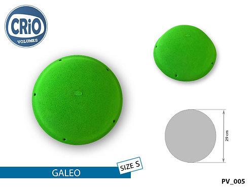 Накладной рельеф для скалолазания CRIO HOLDS GALEO