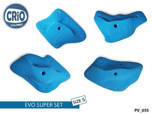EVO SUPER SET