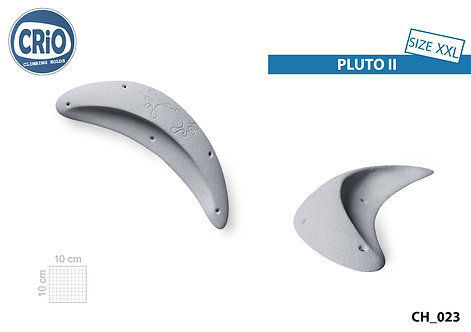 Зацепы для скалолазания CRIO HOLDS PLUTO II