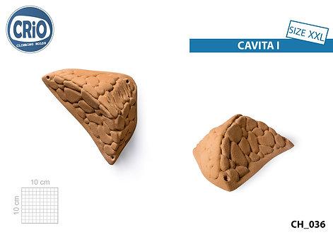 Накладной рельеф для скалолазания CRIO HOLDS CAVITA I