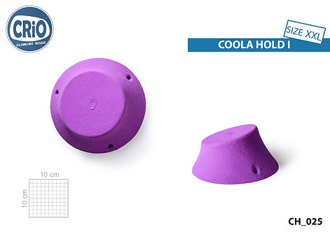 Зацепы для скалолазания CRIO HOLDS COOLA HOLD I