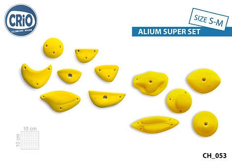 ALIUM SUPER SET