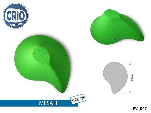 Накладной рельеф для скалолазания CRIO-HOLDS MESA II