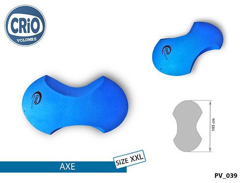 Накладной рельеф для скалолазания CRIO-HOLDS AXE