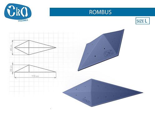 Накладной рельеф для скалолазания CRIO HOLDS ROMBUS