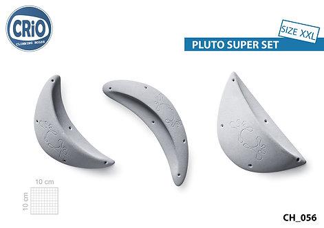 Набор накладных рельефов CRIO HOLDS PLUTO SUPER SET