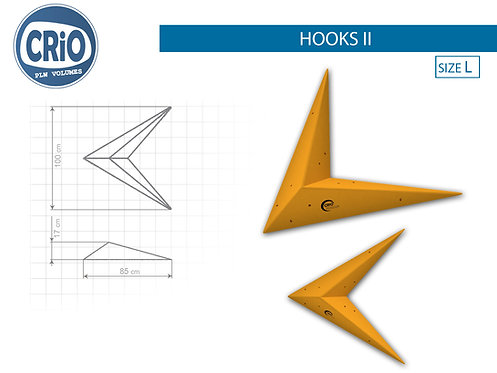 HOOKS II