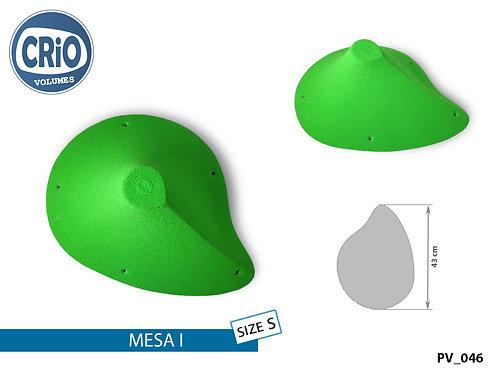 Накладной рельеф для скалолазания CRIO-HOLDS MESA I