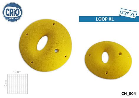 Зацепы для скалолазания CRIO HOLDS LOOP XL