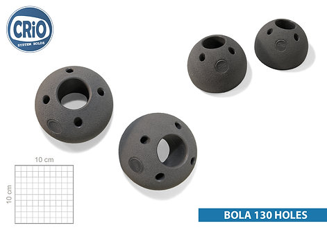 BOLA 130 HOLES