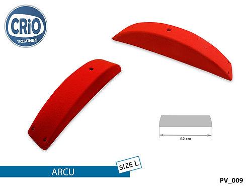 Накладной рельеф для скалолазания CRIO HOLDS ARCU