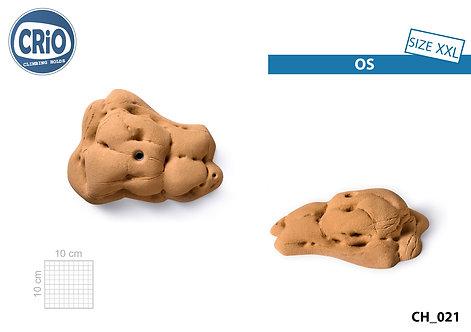 Зацеп для скалолазания CRIO HOLDS OS