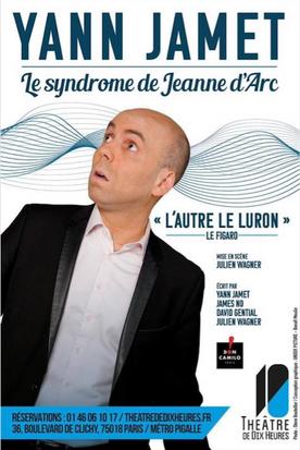 Le Syndrome de Jeanne d'Arc