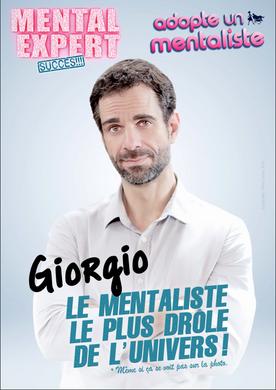 Giorgio le Mentaliste