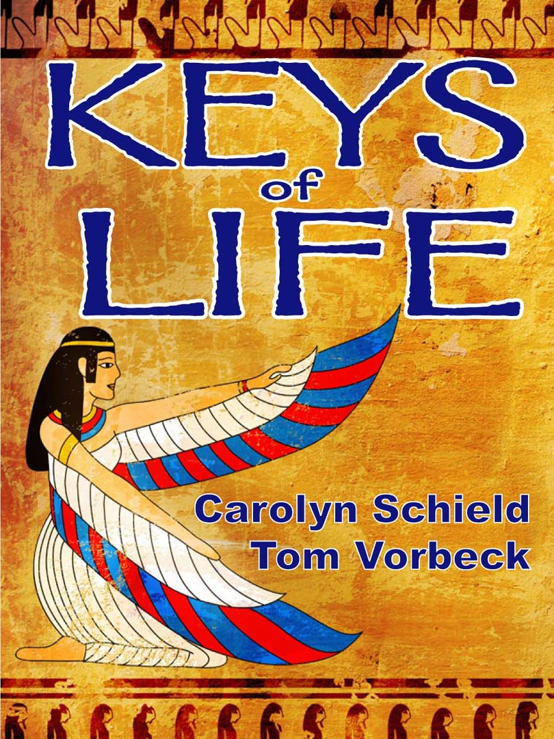 Keys of Life Trilogy