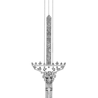 Sword of Earth