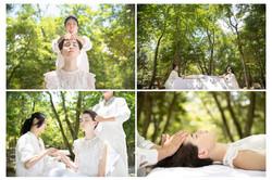 眠れる森の美女|ビューティサロン|GOOD NATURE STATION