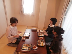 トコ・ランチの会&らくらく育児クラス~3月~