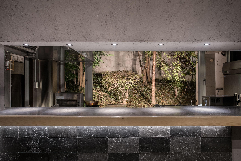 Modern Sake Bar | Kyoto