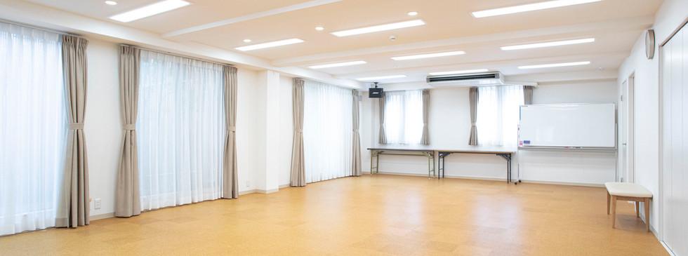 1階 多目的室