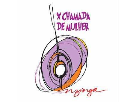 X Chamada de Mulher : 第10回 シャマーダ ジ ムリェー(女性の呼びかけ)