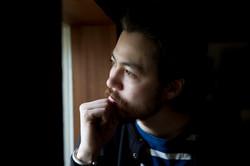 Portrait: UOMO Magazine Shoot