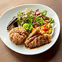 Vegan Lunch Set | ヴィーガンランチセット