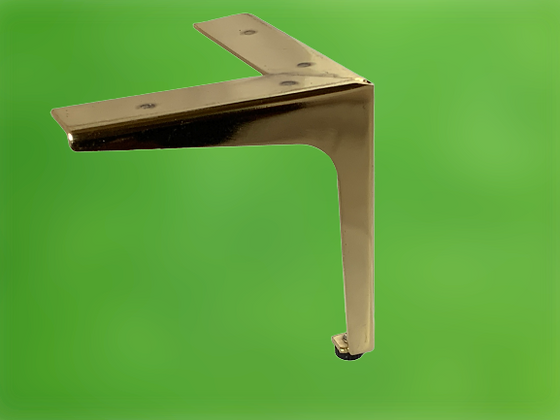 Çapa Model Bingolu Metal Mobilya Ayağı