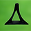 Thumbnail: Üçgen Model Bingolu Metal Mobilya Ayağı