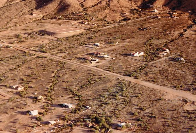 Hangar Haciendas around 1985.jpg