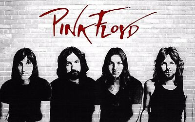 Pink Floyd Music