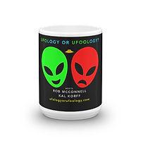 UFOlogy or UFOOLogy Mug.jpg