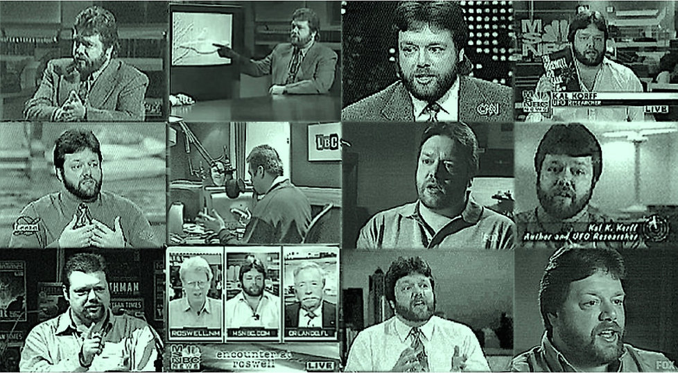 Kal Korff TV Shows Montage.jpg