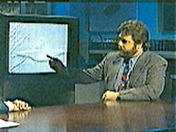 Kal Korff on FOX TV's Encounters
