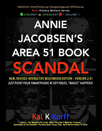Annie Jacobsen Expose Book Version 2.0v1
