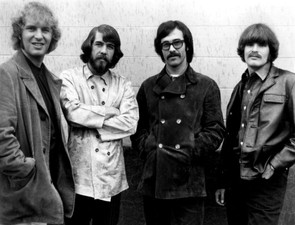 Credence Clearwater Revival Music