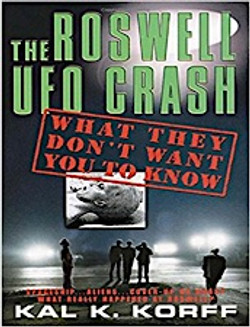 Roswell UFO Crash What They Don't Want Y