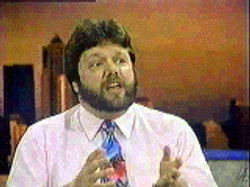 June 1997 - ABC KOMO TV, Seattle