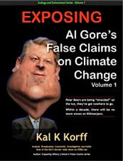 Exposing Al Gore's False Claims On Clima
