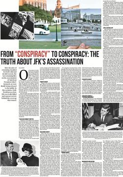Final Verdict JFK's Murder Solved Specia