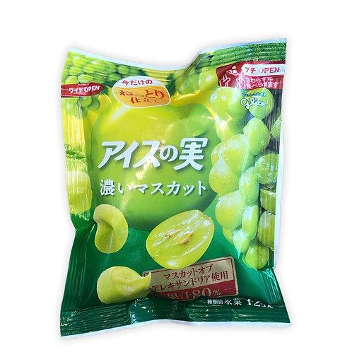 Ice-no Mi Assort Green Grape Flavor 84ml