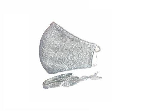 Lacely Copper-Ion Mask Ladies Mint 1