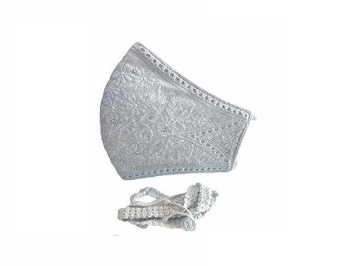 Lacely Copper-Ion Mask Ladies Mint 3