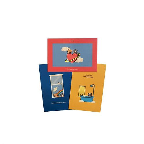 Artbox Post Card 1004551