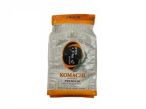 Komachi Medium Grain Rice 2.26kg