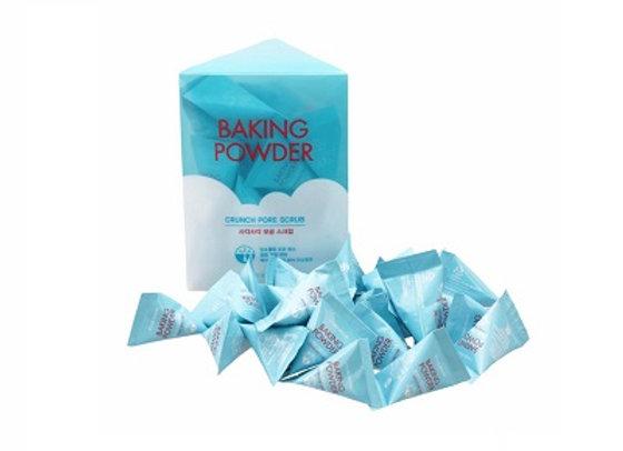 Korean Baking Powder Crunch Pore Scrub 24pcs.