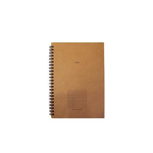 Artbox Spiral Note 3008062