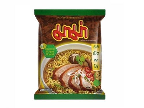 MAMA  Instant Noodles Palo Duck 55g