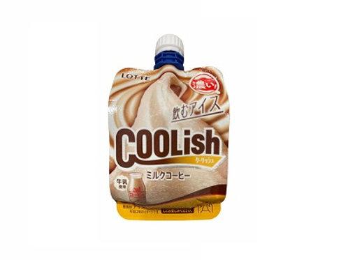 Coolish Milk Coffee 135ml